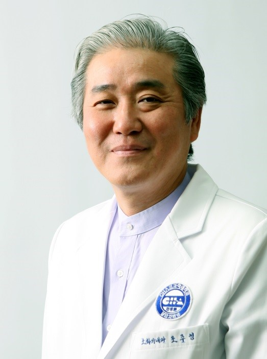 분당차병원 종양내과 전홍재 교수