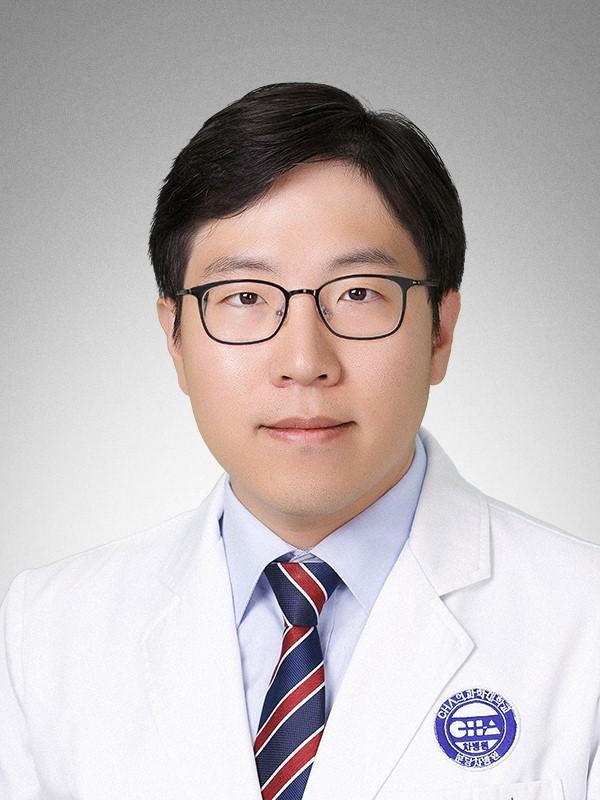 분당차병원 종양내과 김찬 교수